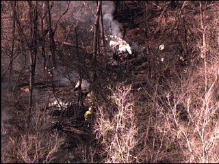 New details in NW OKC plane crash