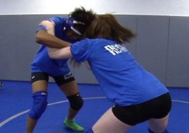 OCU wrestlers receive Olympic trial berths