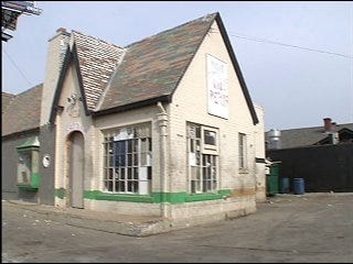 Restaurant owners plan to expand