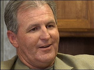 Committee will decide McMahan's impeachment