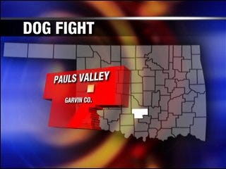 Pauls Valley woman remembers killed dog