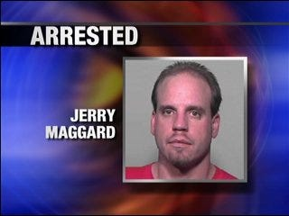 Standoff with wanted man ends peacefully