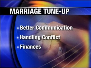 Tune-up your marriage