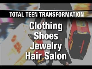 Edmond clinic offers Total Teen Transformation