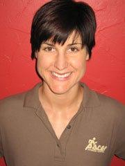 Meet Metro Fitness Challenge trainer Elizabeth Meade