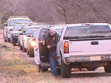 Deputies respond to false alarm