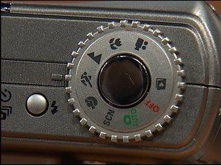 Digital camera icons explained