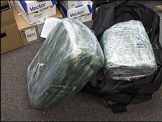 Man arrested on drug trafficking complaint