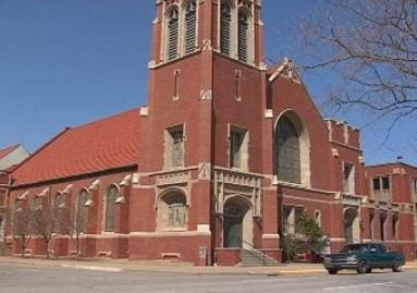 Downtown church gets $2 million makeover