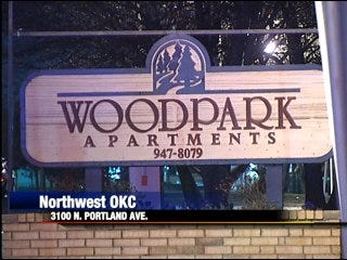Police arrest three connected to apartment fire