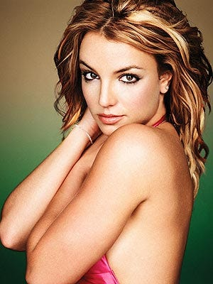 Sally Kern Vs. Britney Spears