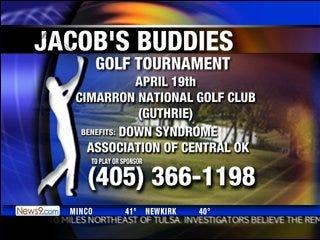 Golf tournament raises money for kids