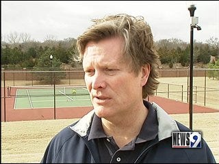 Tournament benefits Cystic Fibrosis Foundation