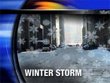 More Winter Weather For Northern Plains