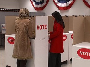 Polls open for special election