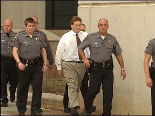 Underwood's family testifies