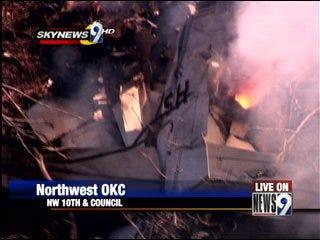 Investigation continues in fatal plane crash