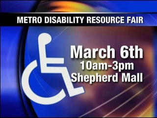 Services available for those living with disabilities