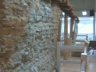 Last-surviving sod home older than dirt