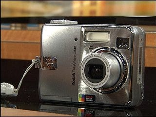 Learning digital camera lingo