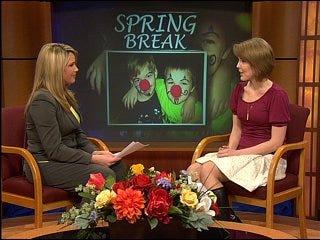 Spring Break ideas for your kids