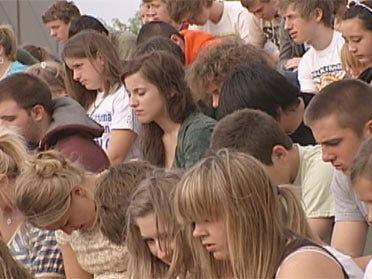 National Day of Prayer in OKC