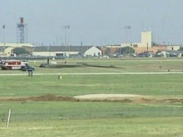 Two pilots die in Air Force jet crash