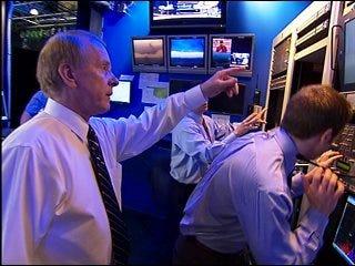 New radar could increase warning time