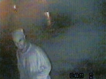 Police continue search for alleged thief