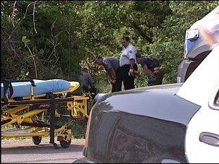 Sexual assault suspected at Lake Stanley Draper