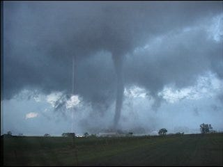 Demand for tornado shelters increase