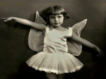 Prima Ballerina Maria Tallchief remembers her roots