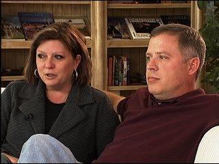 Parents warn of drug abuse