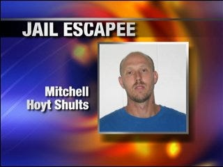 Escaped inmate's family speaks out