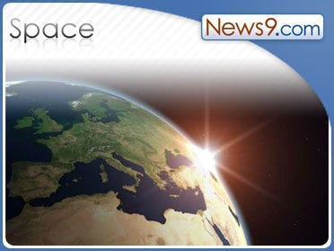 Russian Supply Ship Docks To Space Station