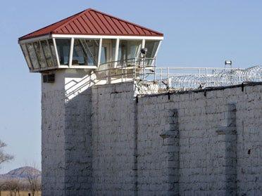DOC identifies inmates killed in Granite melee