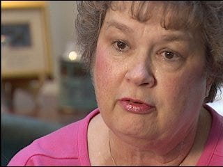 Local woman seeks organ donations