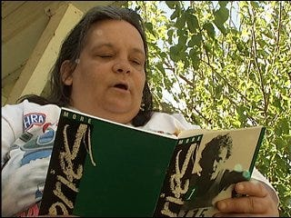 Group launches literacy program