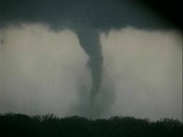 Storms, tornadoes slam state