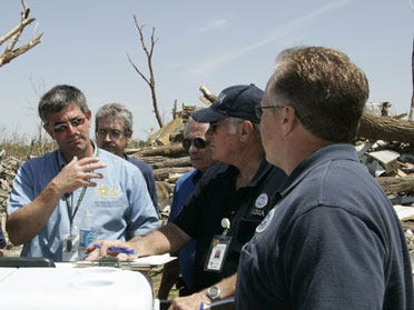 Picher disaster recovery center opens