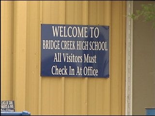 Graduation denied to high school senior