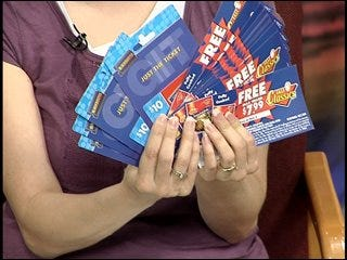 Win big with Consumer Queen tips