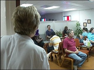 Church offers free medical clinic