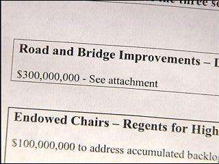 Legislators extend last day of session