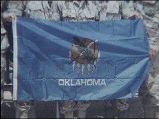 Museum showcases Oklahoma's military heritage