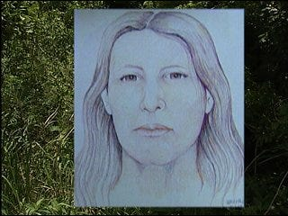 Authorities hope to identify remains