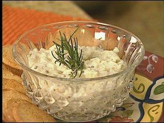 Nadia Comaneci's Salata' de Vinete