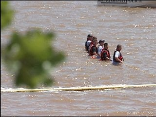 Student drowns during 'Senior Skip Day'