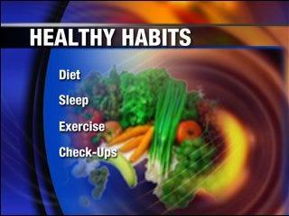 Eat healthier as a family