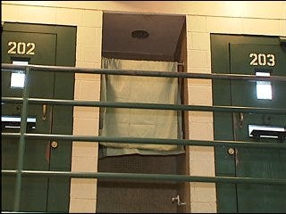 Officials: Canadian County in need of new jail